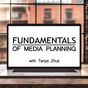 Fundamentals of Media Planning