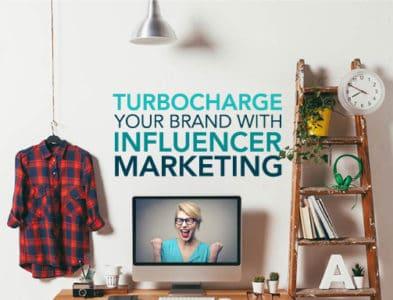 AC course turbocharge Influencer marketing