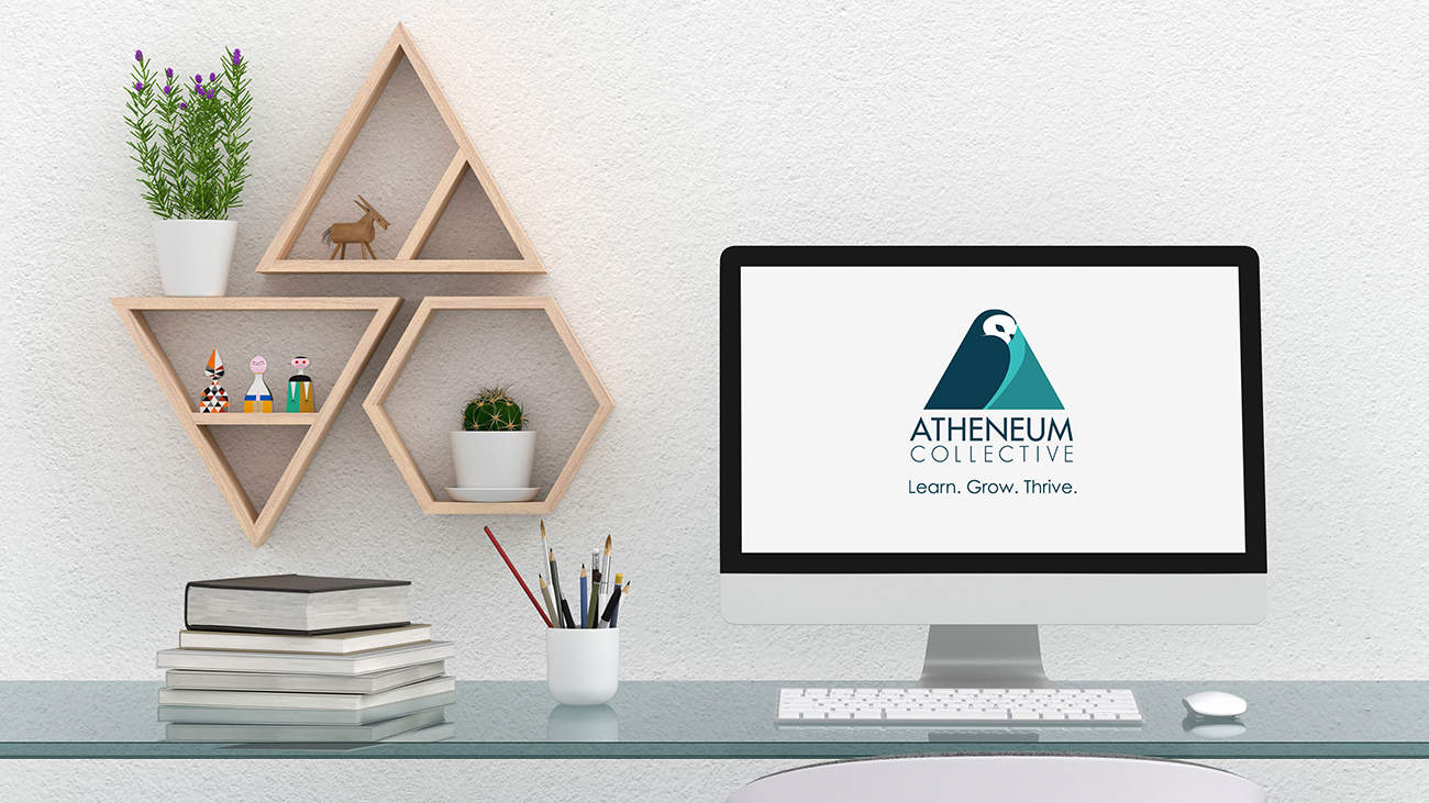 Atheneum Collective: The Beginning