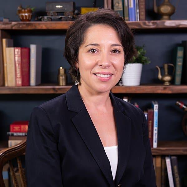 Tanya Zhuk