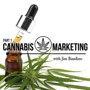 Cannabis Marketing Master Course Part 1