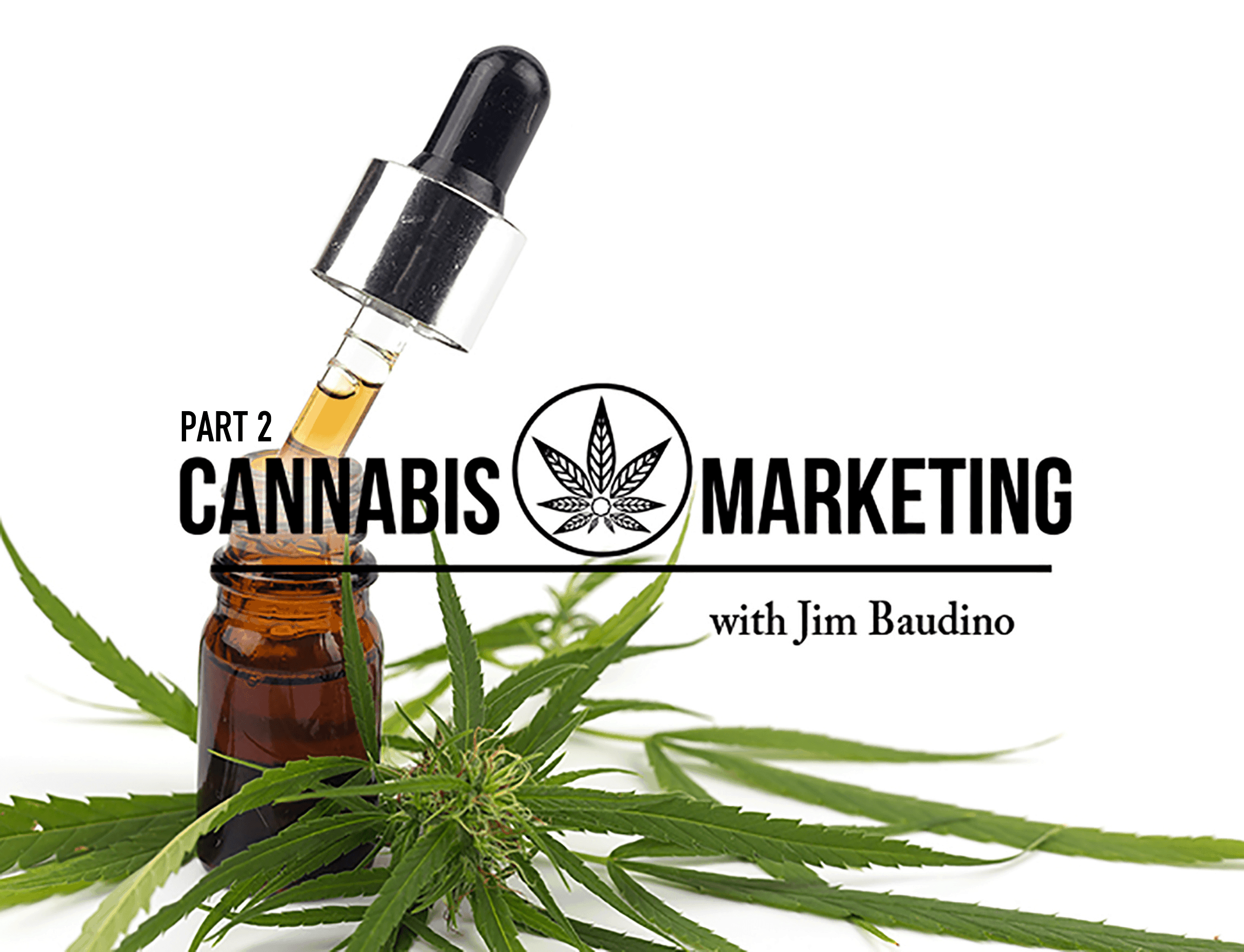 Cannabis Marketing Master Course Part 2
