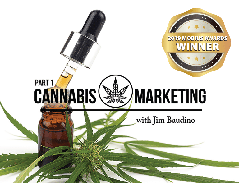 Cannabis Marketing Master Course Part 1 Mobius Awards