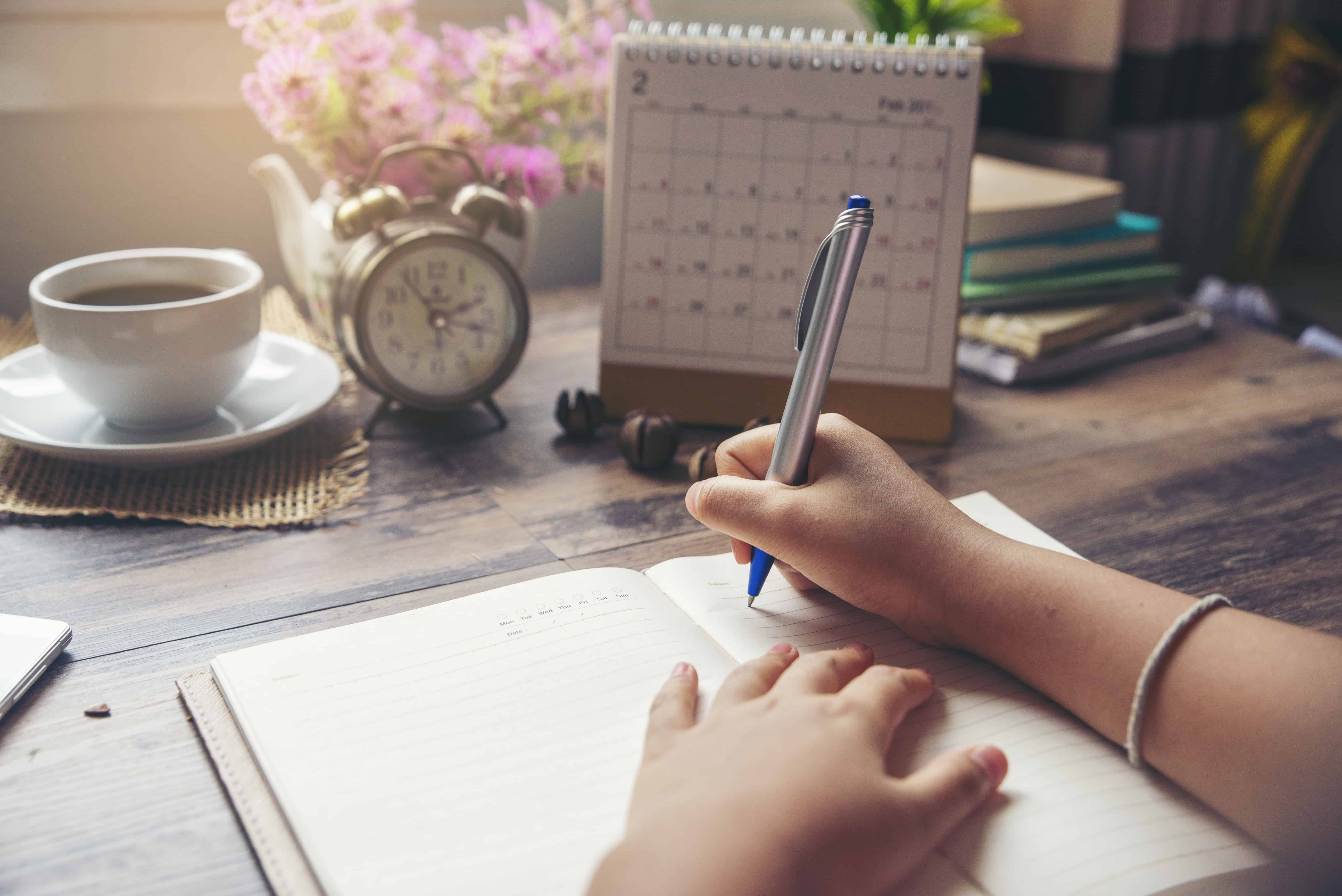 5 Best Daily Planners