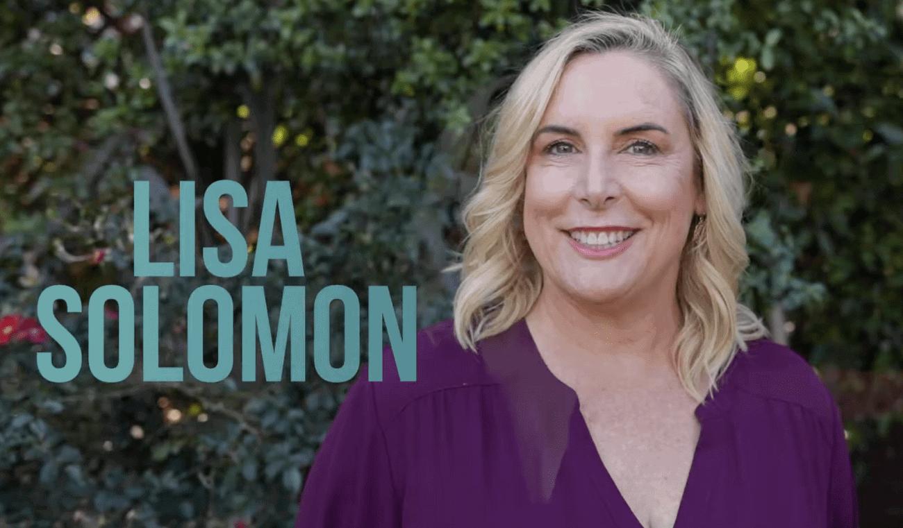So She Slays Women Empowerment Series: Lisa Solomon