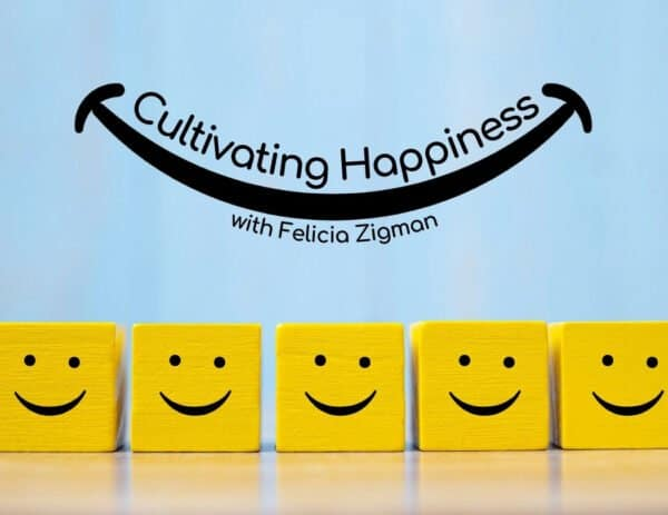 Cultivating Happiness Banner
